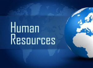 Employment screening for human resources