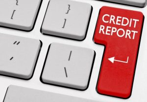 Pre employment credit reports